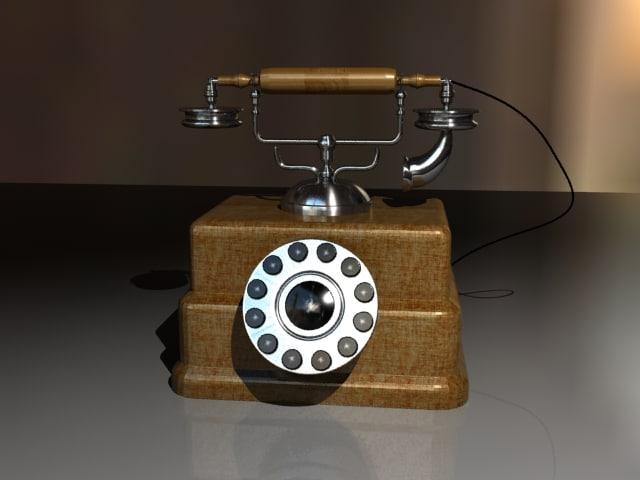 max old phone