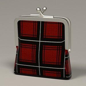 money purse 3ds