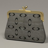 money purse 3d 3ds