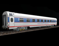 Nevsky-Express-II class