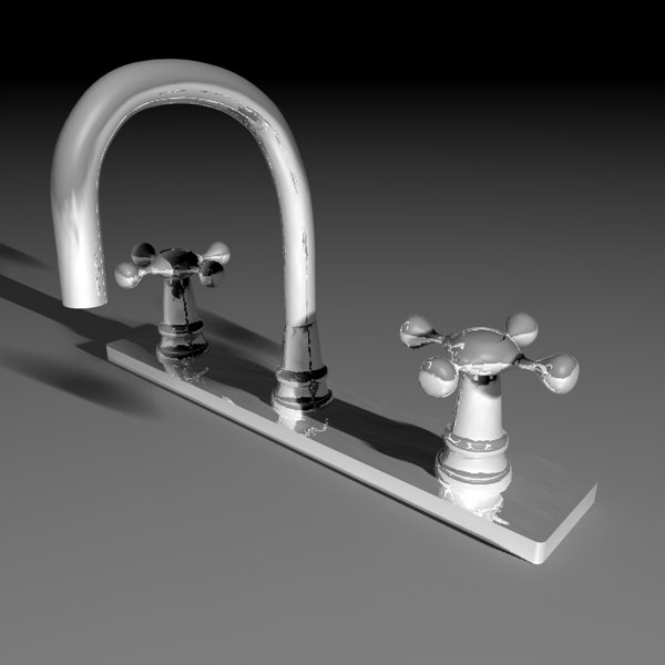 3d taps model
