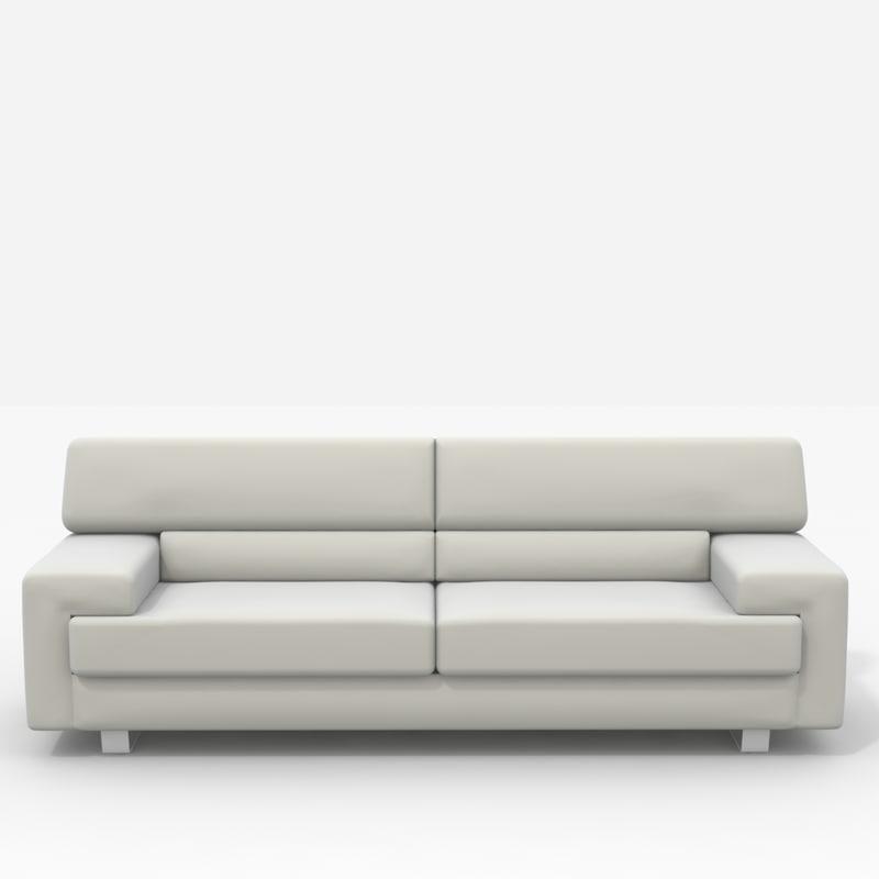 maya sofa -