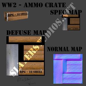 3ds rpg ammo box