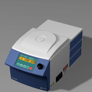 3ds max centrifuge r240 science