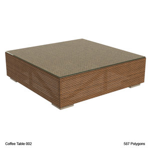 lightwave coffee table