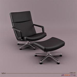 maya geoffrey harcourt chair