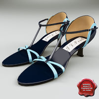 female shoes peret max