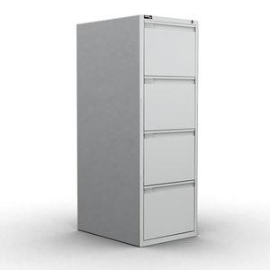 maya filing cabinet