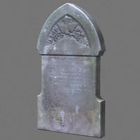 Tombstone 13