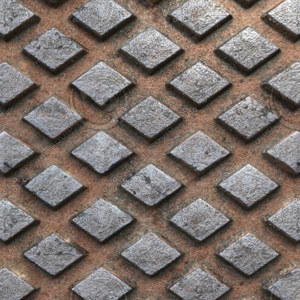 3d metal mesh walls