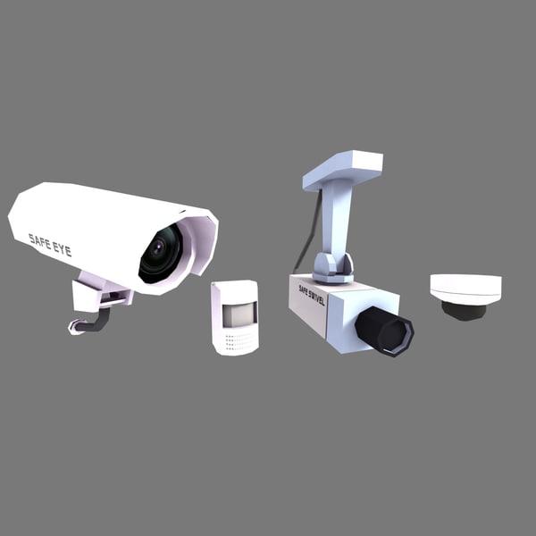 security cameras ma