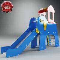 Slide Elephant