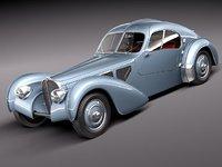 Bugatti Type 57 Atlantic