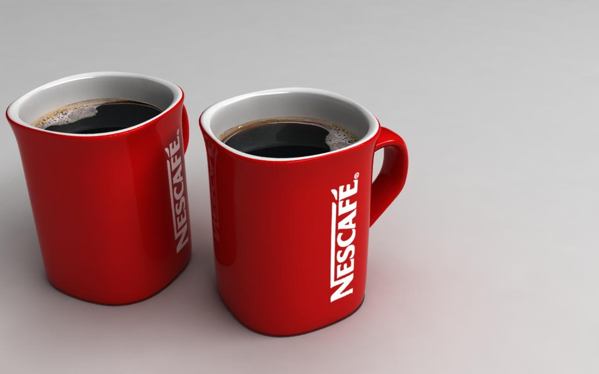 3ds max mug n cafe