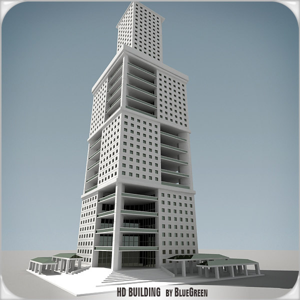 HD Building HDB