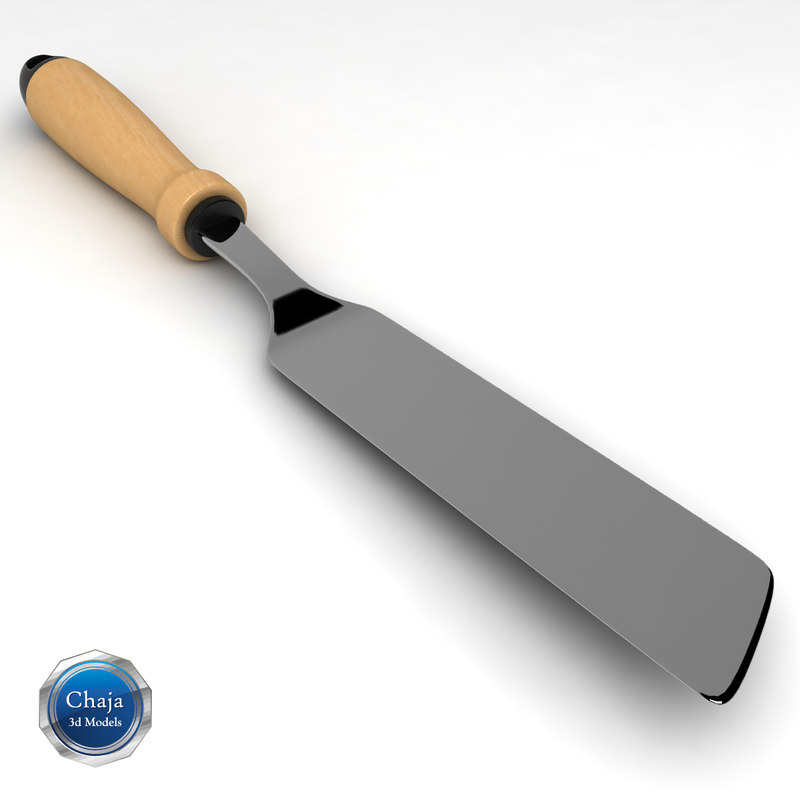 3ds max kitchen tools