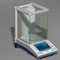 max science lab analytical balance