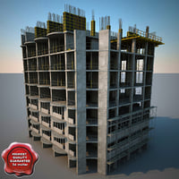 3ds max building construction v4
