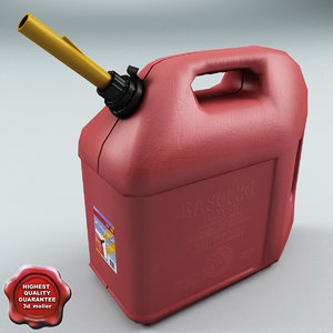 gas v2 max