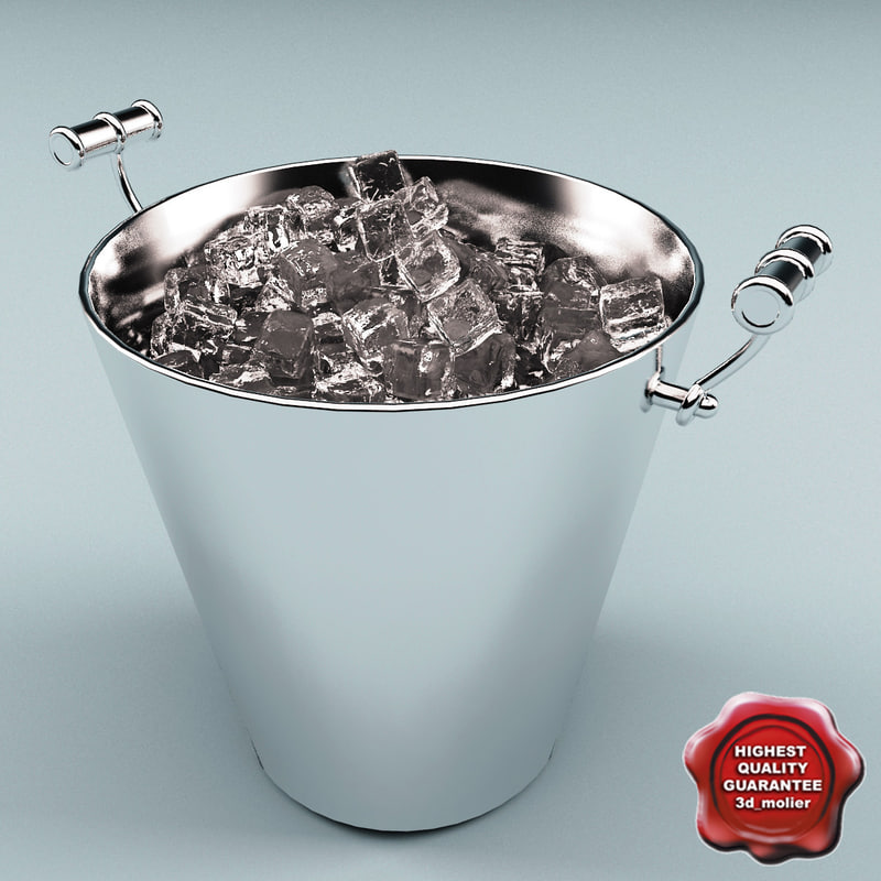ice bucket 3d 3ds