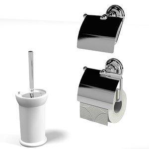 nicolazzi monocomandi accessories obj
