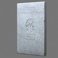 3ds max tombstone 11