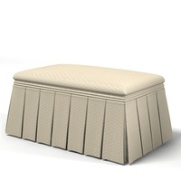 classic traditional upholstery 3d 3ds
