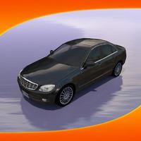 max mercedes c-class car