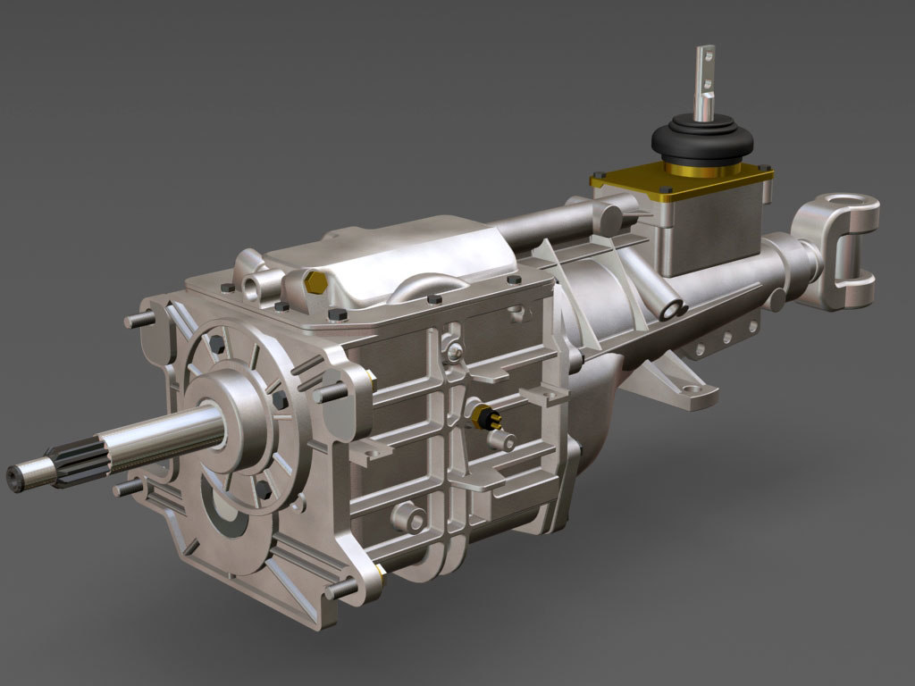 transmission manual t5 gm 3d max