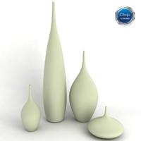 3d 3ds vase