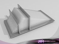 3d model lights