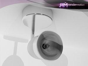d3 c2 32 lamp: 3d max