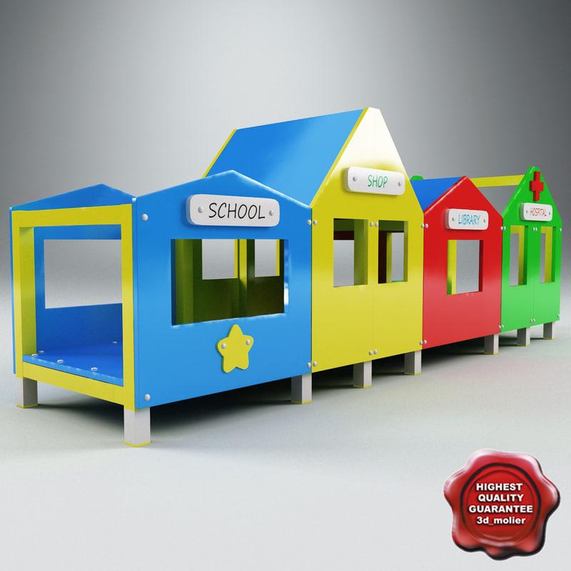 3d playhouse v2