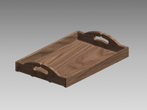 max serving tray