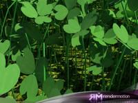 3ds max d2 c1 31 clover-treboles