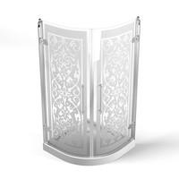 devon devon shower cabin classic modern luxury contemporary decorated glass doors