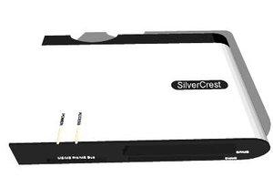 silvercrest cr-12 3d 3ds