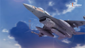 f16 f16c falcon 3d obj