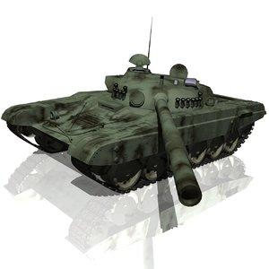 maya m-84 main battle tank