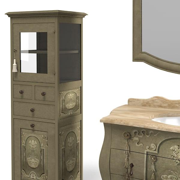 maya mobili di castello