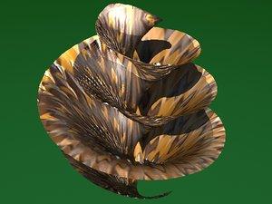 avatar plant 3d model