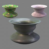 vase 20 boutique 3d max