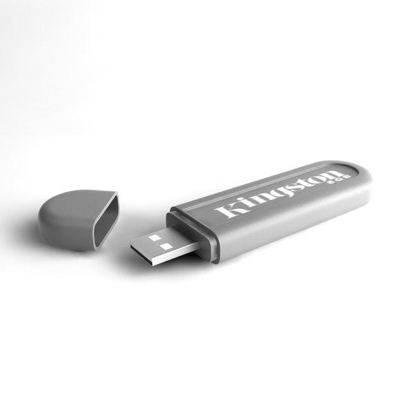 max usb flash drive kingston