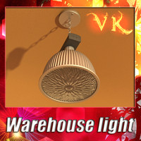 Warehouse light