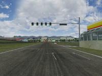 3d model track realtime