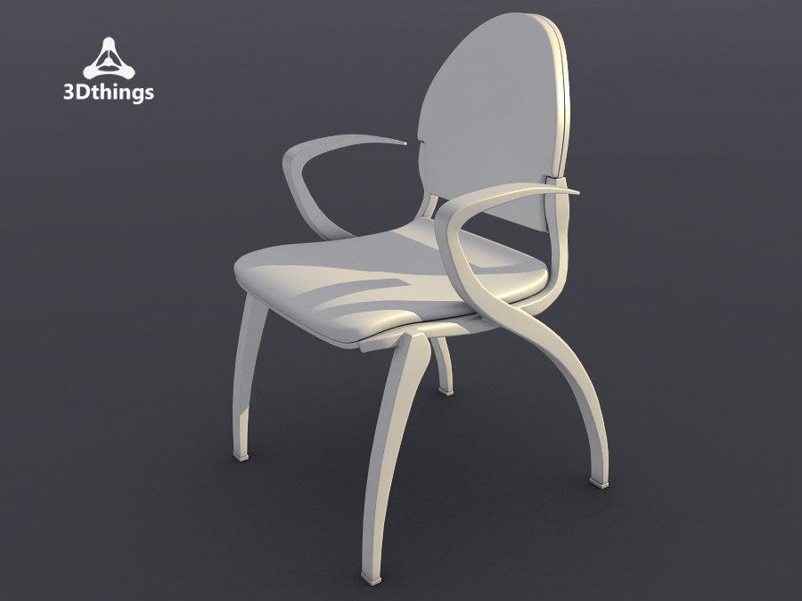 max conference chair dublin 4-leg