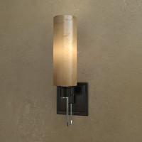Alta One Light Sconce