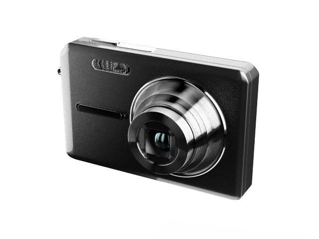 camera digital obj free