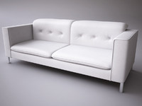 Calligaris Grace Romantic sofa