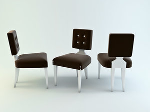 3d creazioni - pina model